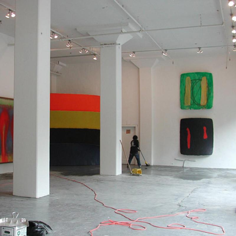 Ron Gorshov Installation