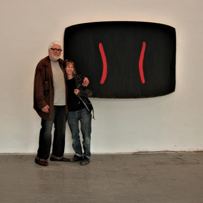Ron Gorshov Installations